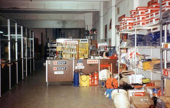 compra de materiales construccion primera tienda